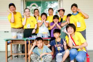 科學閱讀夏令營 和孩子 一起玩遊戲學科學